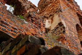 «Ради руин»: на территории старинных зданий региона пройдёт музыкальный фестиваль