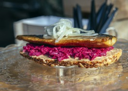 «Корюшка, уха и биргартен»: в Зеленоградске пройдёт Fish Food Festival