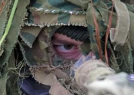 В регионе проходят сборы снайперов и гранатомётчиков береговых войск Балтфлота