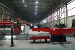 Инвестор расширит производство инновационных труб под Гвардейском