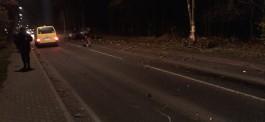 «Возвращались со свадьбы»: подробности трагедии на Мамоновском шоссе в Калининграде