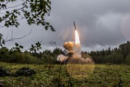 Депутат Госдумы: Калининградская область может усилить группировку «Искандеров» в ответ на действия Польши