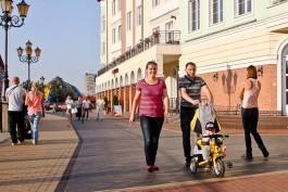 Эксперт: У жителей Калининградской области нет депрессии