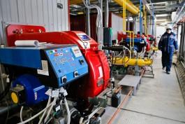 Энергетики набрали 175 человек для работы на новых ТЭС в Гусеве и Советске