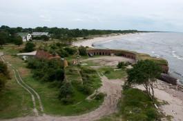 Балтийскую косу сделают особо охраняемой природной территорией