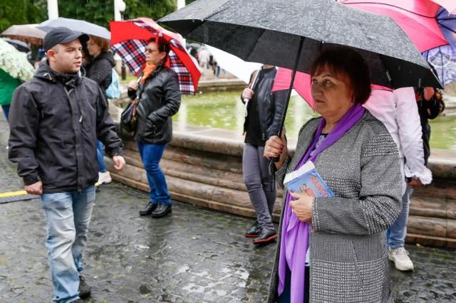 Синоптики обещают дождливую неделю в Калининградской области