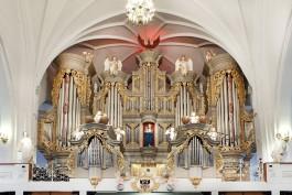 Кафедральный собор Калининграда решил давать органные концерты за 100 рублей