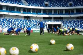 Гендиректор «Балтики»: Средняя зарплата в команде составляет 200 тысяч рублей в месяц