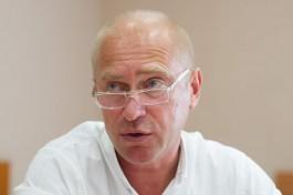 Олег Кутин: Сложности с планировкой в восточном микрорайоне Калининграда сложились не за один год