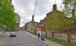 Администрация Калининграда хочет провести капремонт улицы Судостроительной в 2021 году