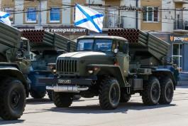 Российские власти освободят от техосмотра автомобили военных и силовых ведомств