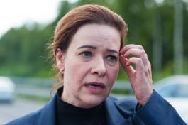 Дятлова: Считаю, что на магистральных улицах Калининграда брусчатки быть не должно