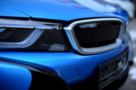 Продукцию завода BMW под Калининградом планируют поставлять в страны ЕАЭС