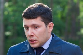 Алиханов о жалобах местных жителей: Гиперконцентрация — всё на мне