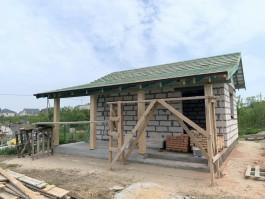Каким калининградцы видят идеальное строительство бани?