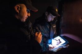 УМВД: Калининградец со страйкбольным автоматом совершил разбойное нападение на квартиру на Сельме