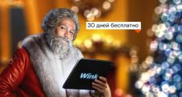 «Для душевных каникул»: «Ростелеком» дарит месяц подписки на любимые фильмы и мультики к Новому году