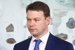 Крупин: Я против того, чтобы в Калининграде в принципе были недострои