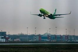 «22 направления»: аэропорт «Храброво» переходит на весенне-летнее расписание