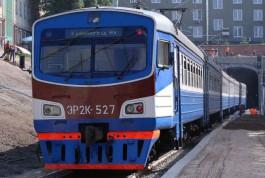 КЖД: Число пассажиров в новогодние праздники увеличилось на 19%