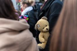 «Брошенные дети, самолёт в честь Калининграда и послание из Германии»: цифры недели