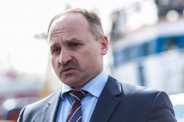 Сергея Лютаревича избрали председателем совета КТПП