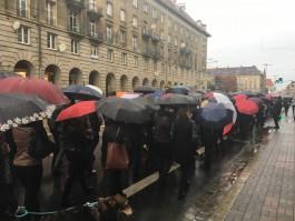 Польские активисты организуют митинг в поддержку запрета абортов в России