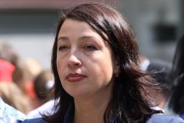 Анна Апполонова: В Калининграде распадается больше половины семей