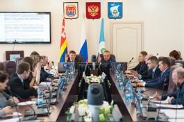«Никаких списков»: в Калининграде изменили систему выборов в Горсовет