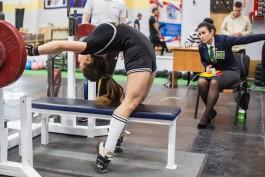 Калининградские спортсменки взяли две медали на российских соревнованиях по пауэрлифтингу