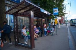 В Калининграде выделили 9 млн рублей на 14 новых остановок