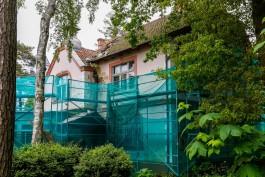 Собственник снова пытается исключить виллу «Поссекель» в Светлогорске из реестра памятников