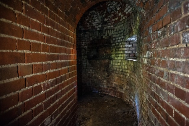 ВНеринге хотят реализовать сеть бункеров времён 2-ой мировой войны