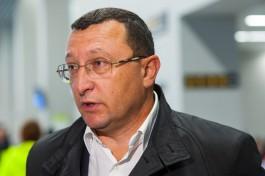 Гендиректор «Храброво» рассказал о возможности организовать рейсы в Рим и Париж