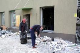 Сбербанк о взрыве в Балтийске: Нарушитель не успел взять деньги из-за группы захвата