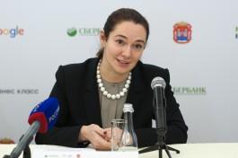 Марина Жунич: До сих пор не Google и не Яндекс, а таксисты — это самый адекватный поиск