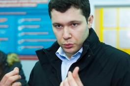 Губернатор: С достройкой Приморского кольца хочешь не хочешь — всё уже решено