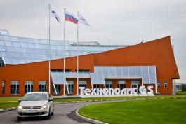 GS Group: В Калининградской области не разрабатываются системы хранения данных под «закон Яровой»