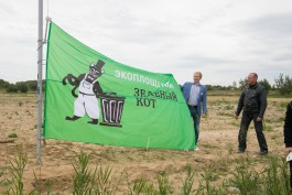 На экоплощадке под Зеленоградском будет работать мусорошеф