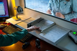 Больше всего заявок на электронные визы в Калининградскую область подают граждане Литвы и Латвии