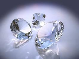 Где заказать кольцо с якутским бриллиантом?