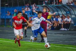 «Девять матчей без побед»: как «Спартак-2» обыграл «Балтику» в Калининграде
