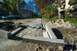 Силанов: В этом году ремонт калининградских дворов идёт гораздо лучше, чем в прошлом