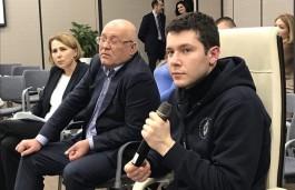 Алиханов об отмене строительства «стакана»: Вы меня на слабо не берите!