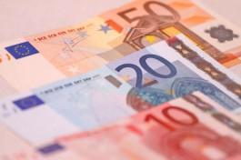 Калининградец пытался перевезти через границу 254 тысячи евро наличными