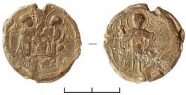 Археологи нашли в Калининградской области древнерусскую княжескую печать