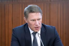 Мурашко: От коронавируса привились более 800 тысяч жителей РФ