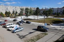 «Знаковые дома»: в Минстрое заканчивают проекты по ремонту фасадов в районе музейного квартала в Калининграде