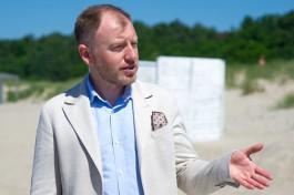 «Янтарная опала»: как конфликтовал с властями самый популярный мэр Калининградской области