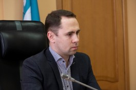 Евгений Чернышёв: В Калининграде стихийно возникает уличная торговля